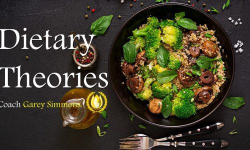 Dietary Theories
